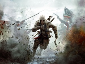 Postal: Assassin's Creed 3