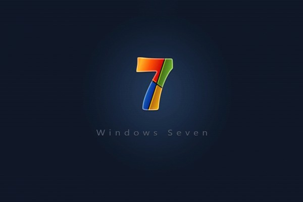 Windows Seven