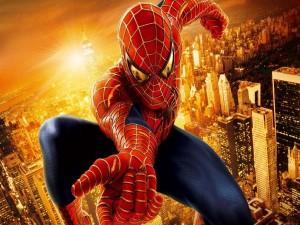 Postal: Spider-Man 2