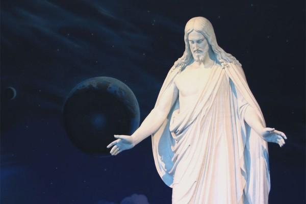 Estatua de Cristo (Jesucristo)