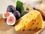 Higos y queso