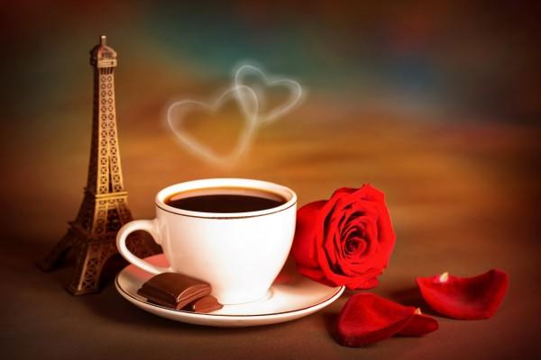Café romántico