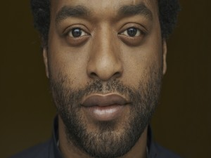 El actor Chiwetel Ejiofor