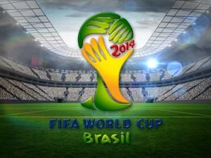 Copa del mundo 2014 Brasil