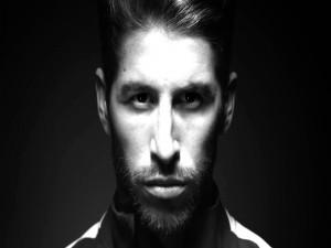Postal: El sevillano Sergio Ramos
