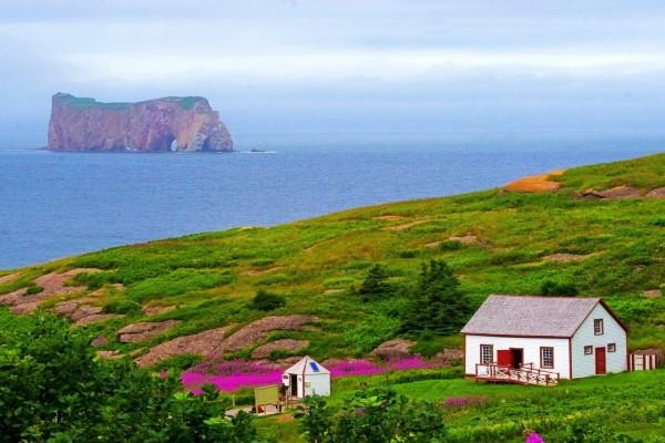 Casa en un entorno espectacular