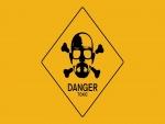 """Danger, toxic """"Breaking Bad"""""""