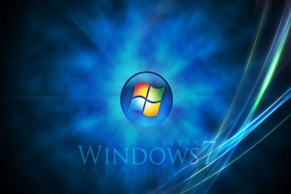 Windows Seven 7