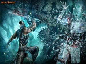 Mortal Kombat (Kombat Begins 2011)