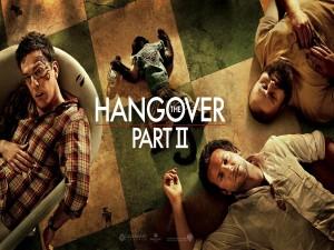 The Hangover: Parte 2