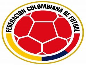 Postal: Federación Colombiana de Fútbol
