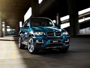 Postal: BMW X6