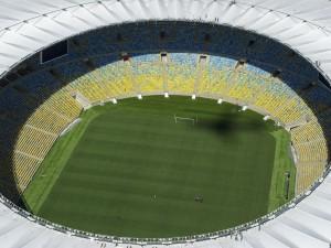 Estadio Maracaná, Río de Janeiro