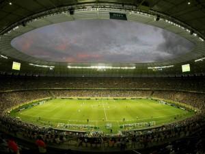Estadio Castelao Fortaleza (Brasil)