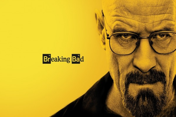 Walter, protagonista de Breaking Bad