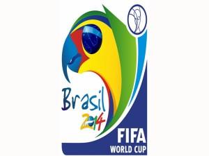 "Postal: Fifa World Cup ""Brasil 2014"""