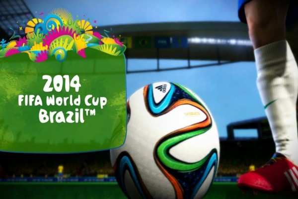 2014 Copa Mundial de Fútbol Brasil
