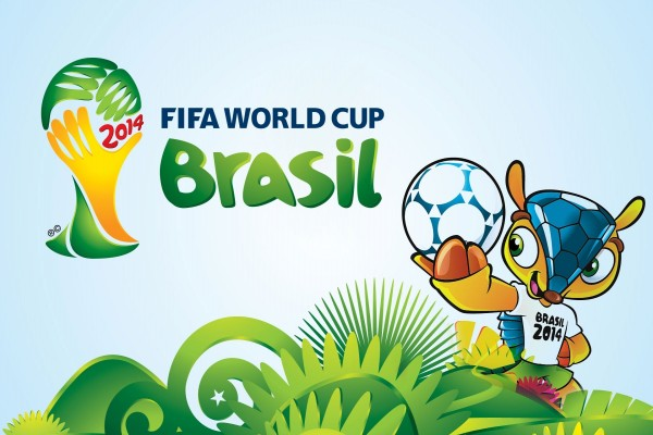 Mascota de la Copa Mundial de Brasil 2014