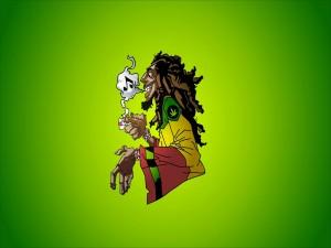 Postal: Rastafari