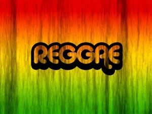 Postal: Reggae