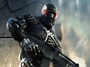 Crysis 2 videojuego