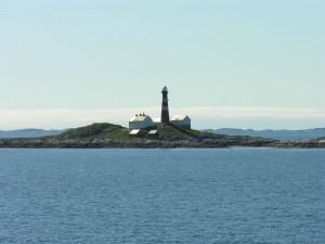 Faro de Landegode (Noruega)