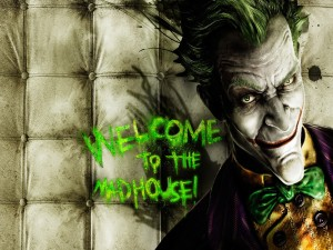 "Postal: El Joker ""Welcome to the Madhouse"""