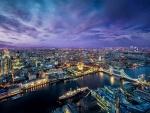 Londres nocturno