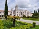 Monasterio de los Jerónimos (Lisboa, Portugal)