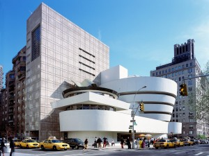Museo Solomon R. Guggenheim ( Nueva York)