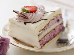 Una dulzura de pastel
