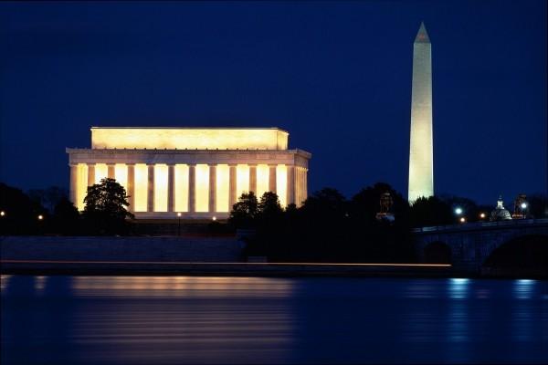 Noche en Washington