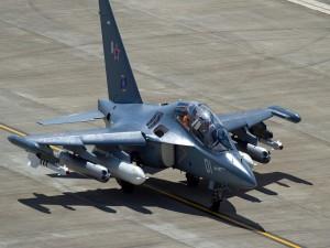 Postal: Aeronave Yak-130