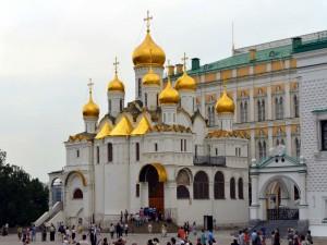 Catedral de la Anunciación (Moscú)