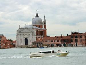 Iglesia del Santísimo Redentor, Venecia
