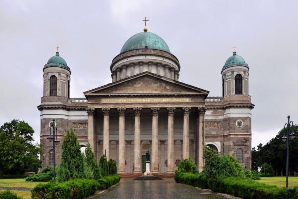 Basílica de Esztergom, Hungría