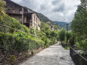 Postal: Ordino, Andorra