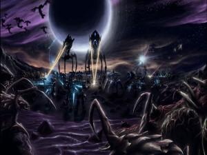 Postal: Batalla en Starcraft 2