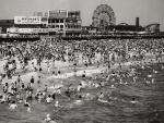 Playa de Coney Island