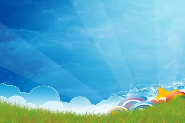 Alegría en el cielo