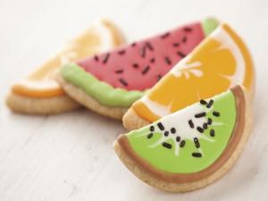 Postal: Bonitas galletas