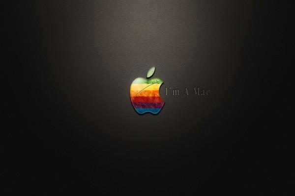Soy un Mac
