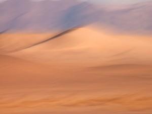 Postal: Arenas del desierto