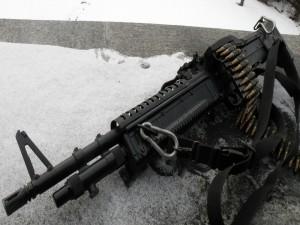 Arma peligrosa