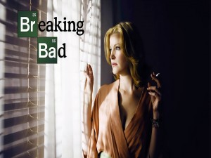 "Postal: Skyler White ""Breaking Bad"""