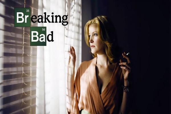 """Skyler White """"Breaking Bad"""""""