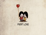 Primer amor