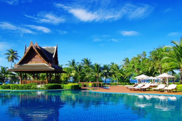 Lugar para pasar unas excelentes vacaciones