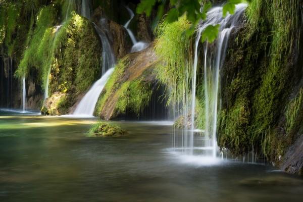 Impresionantes cascadas que nos ofrece la naturaleza