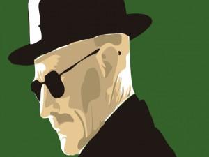 El perfil de Heisenberg (Breaking Bad)